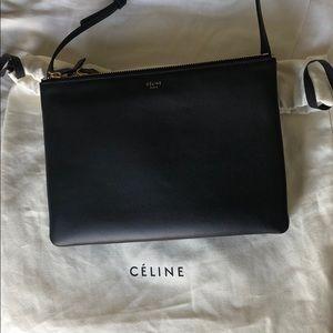 Céline trio (old logo)